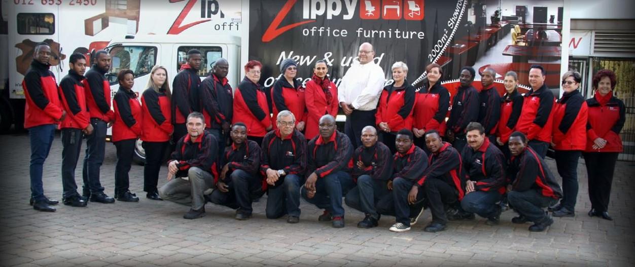 Zippy Team